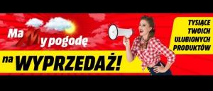 Promocja w Media Markt - kup taniej wybrane AGD!